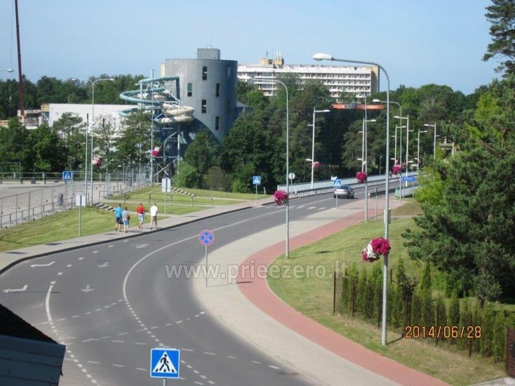 Квартира для 4-6 человек в Друскининкай, рядом с аквапарком - 8