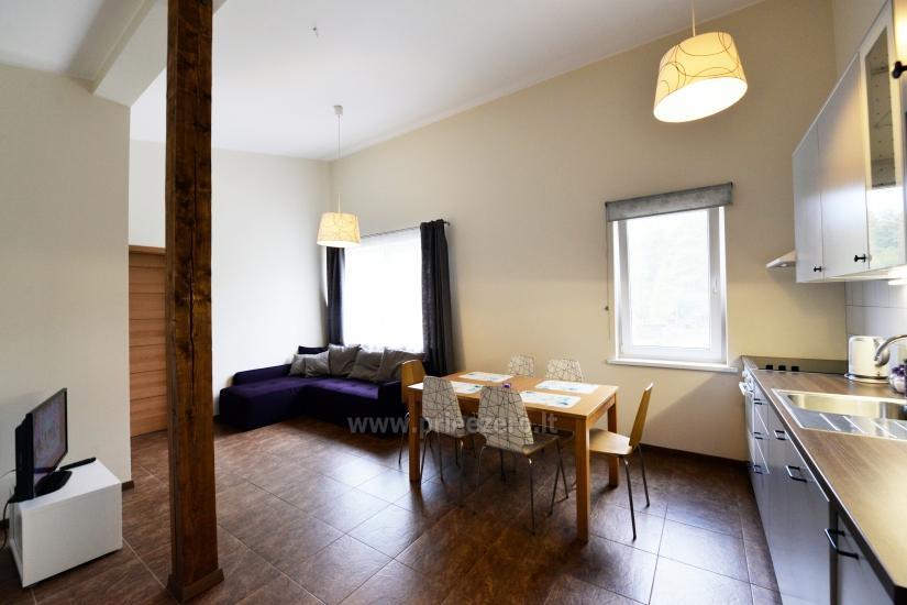 Квартира для 4-6 человек в Друскининкай, рядом с аквапарком - 2