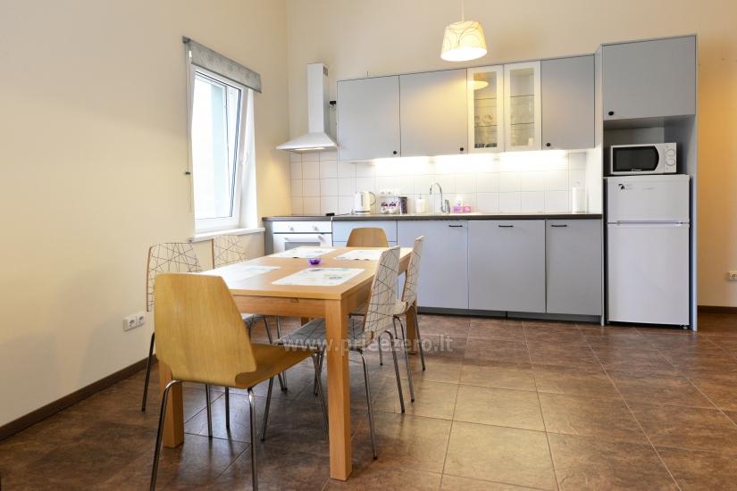 Квартира для 4-6 человек в Друскининкай, рядом с аквапарком - 4