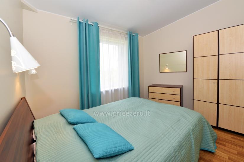 Квартира для 4-6 человек в Друскининкай, рядом с аквапарком - 1