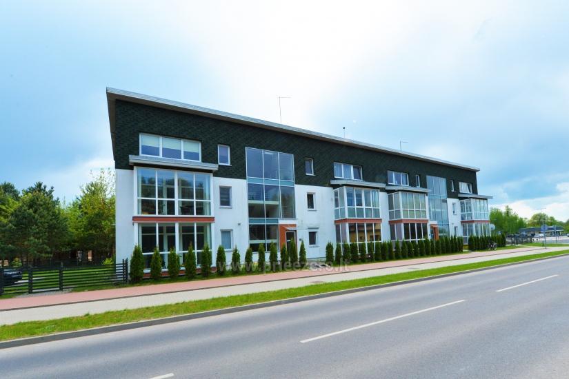 Квартира для 4-6 человек в Друскининкай, рядом с аквапарком - 9