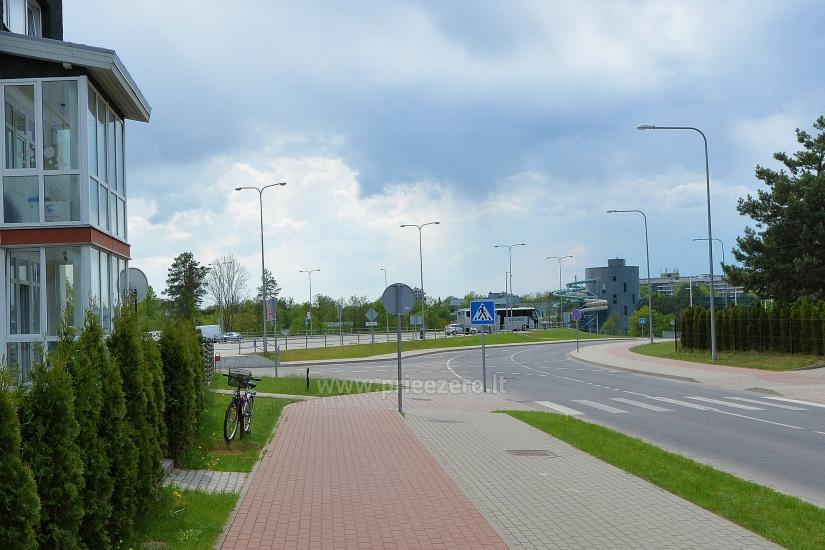 Квартира для 4-6 человек в Друскининкай, рядом с аквапарком - 10