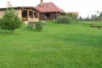 Homestead with bath for rent 10 km from Klaipeda