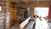 Homestead with bath for rent 10 km from Klaipeda - 11