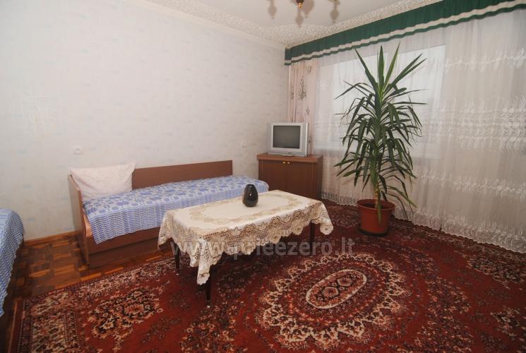 Сдается квартира в Друскининкай, на улице Druskininku - 2