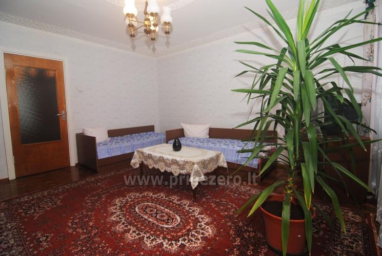 Сдается квартира в Друскининкай, на улице Druskininku - 1