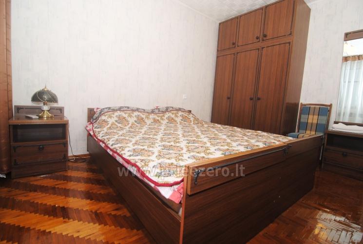 Сдается квартира в Друскининкай, на улице Druskininku - 6