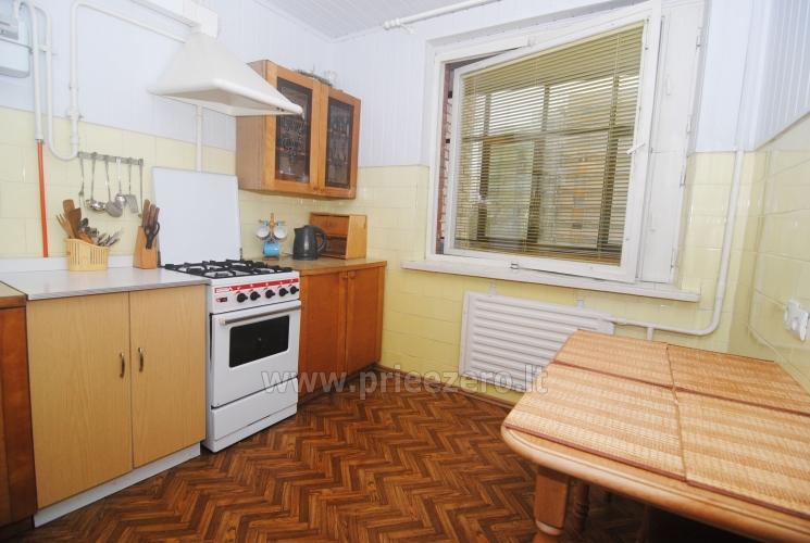 Сдается квартира в Друскининкай, на улице Druskininku - 7