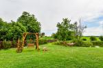 Rural tourism homestead Liepija: holiday cottages, hall, sauna, swimming pool - 5