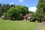 Countryside villa Krakila - bathhouse, banquet hall, accommodation - 4