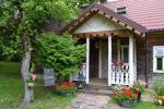 "Countryside villa ""Krakila"" - bathhouse, banquet hall, accommodation"