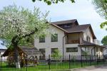 Апартаменты Žemyna - отдых в Друскининкай для семей с детьми и пар
