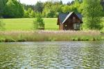 Countryside farmstead at the lake Delinis Pagriaumele - 11