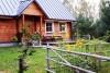 Log-houses