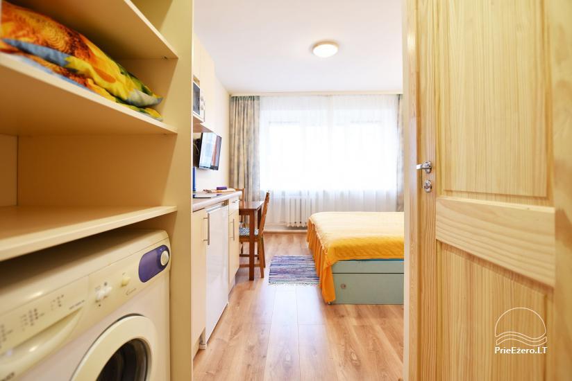 Уютная квартира в центре Друскининкай - 6