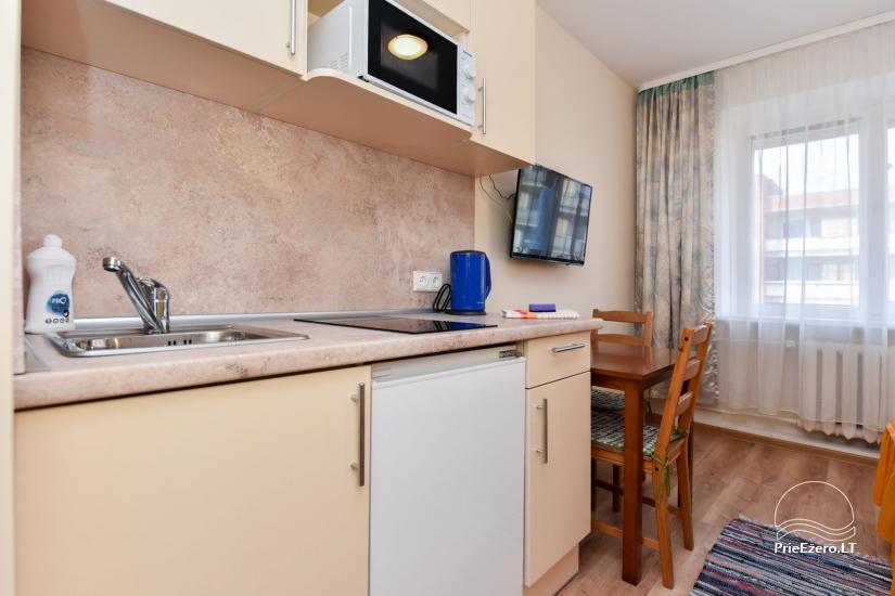 Уютная квартира в центре Друскининкай - 5