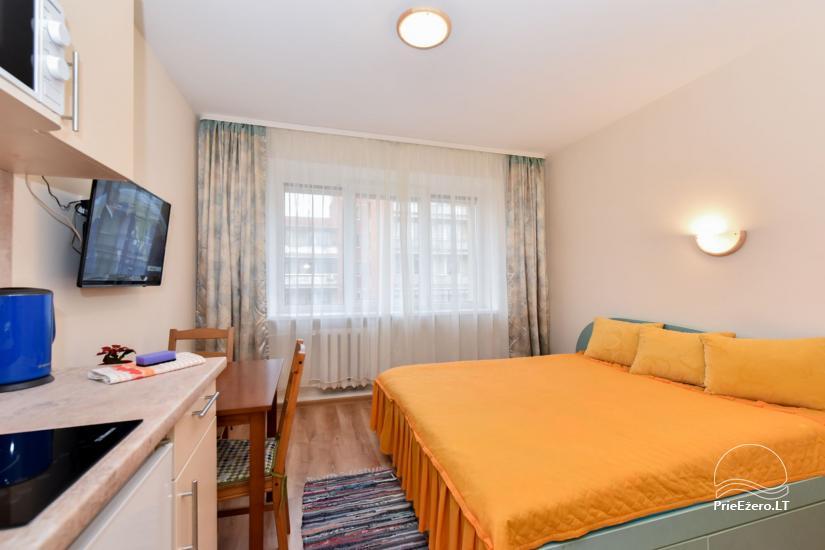Przytulny apartament w centrum Druskienniki - 5