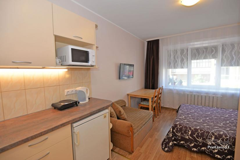 Cozy apartment in the center of Druskininkai - 7