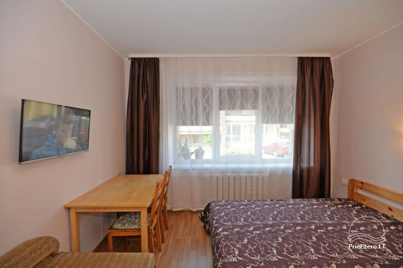 Cozy apartment in the center of Druskininkai - 8