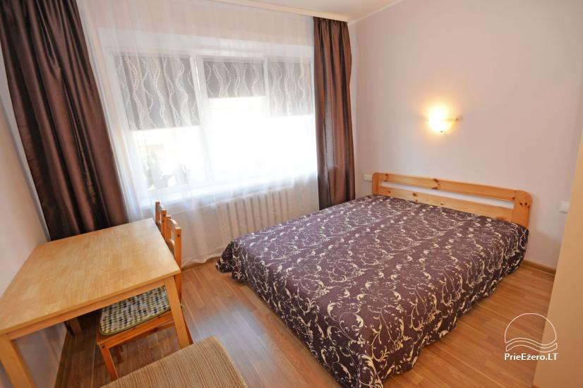 Cozy apartment in the center of Druskininkai - 4
