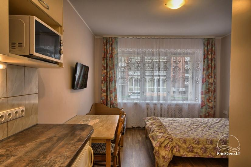 Cozy apartment in the center of Druskininkai - 3