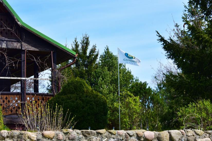Fazenda, holiday cottages for rent in Prienai area - 3