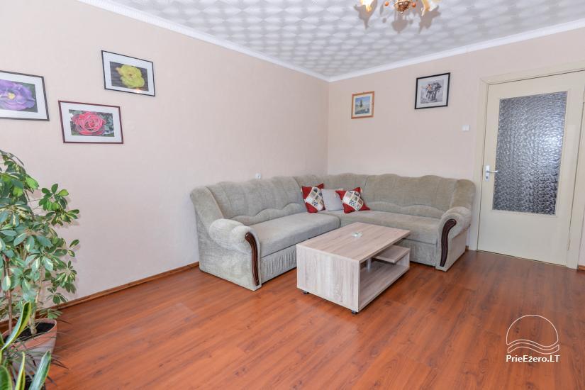 Flat for short term rental in Druskininkai - 2