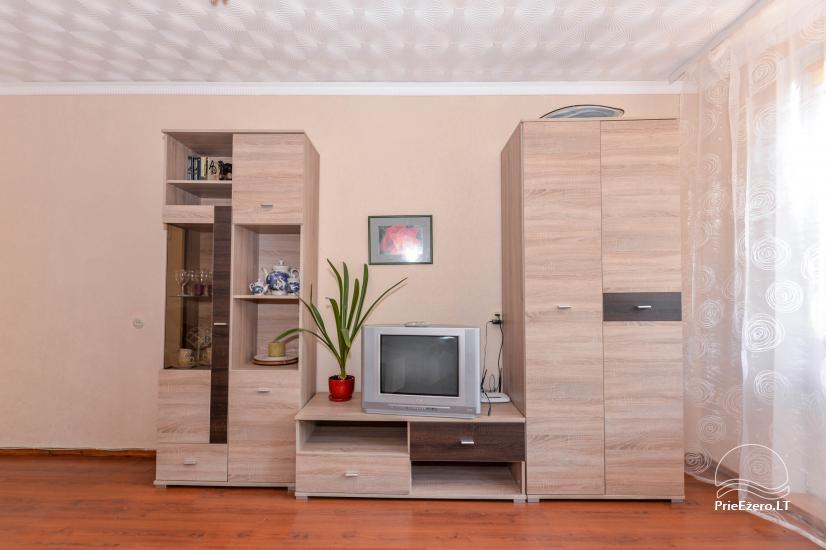 Flat for short term rental in Druskininkai - 3