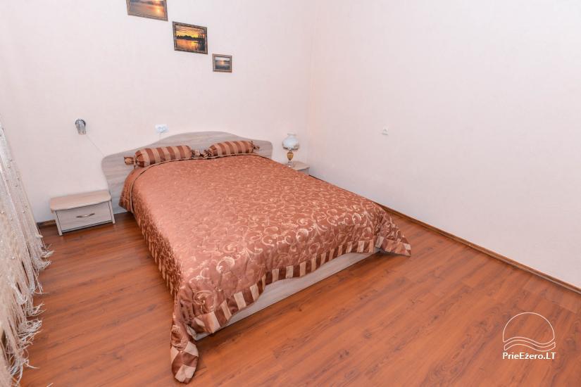 Flat for short term rental in Druskininkai - 4