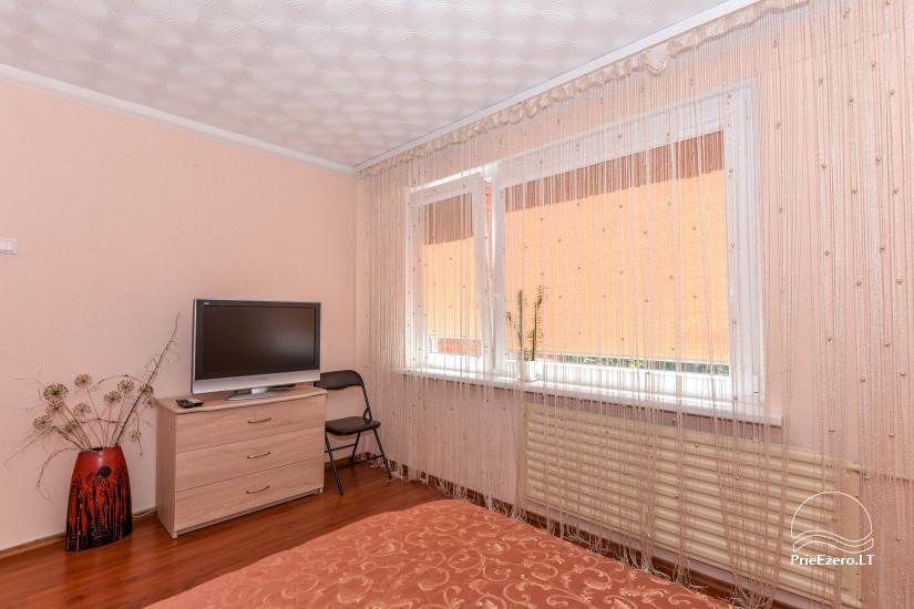 Flat for short term rental in Druskininkai - 5