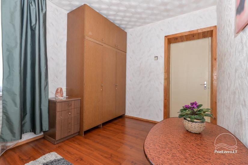 Flat for short term rental in Druskininkai - 7