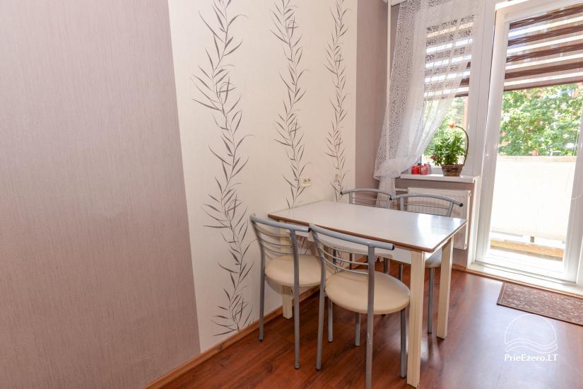Flat for short term rental in Druskininkai - 8