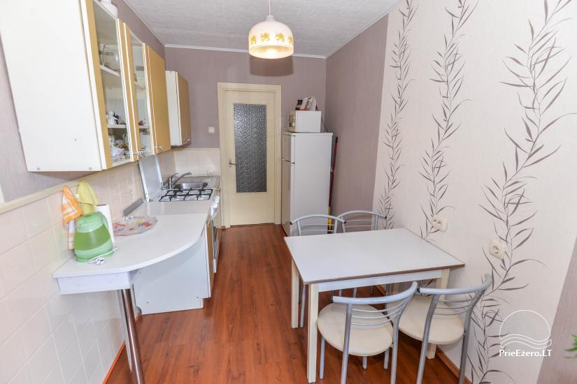 Flat for short term rental in Druskininkai - 9