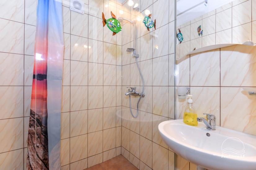 Flat for short term rental in Druskininkai - 10