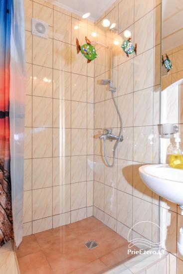 Flat for short term rental in Druskininkai - 11
