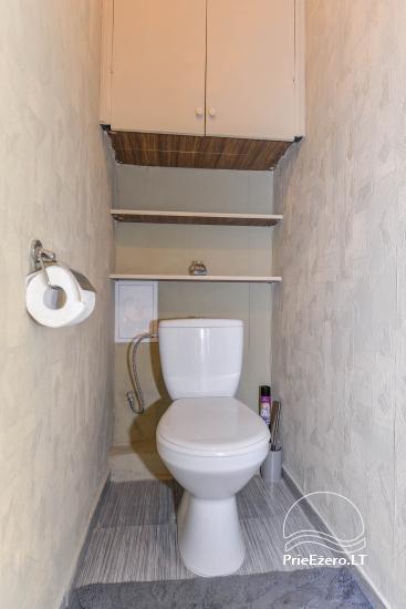 Mieszkanie na krótkim okresie najmu w Druskiennikach - 10