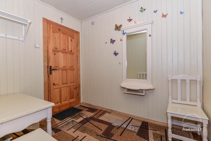 Mieszkanie na krótkim okresie najmu w Druskiennikach - 11