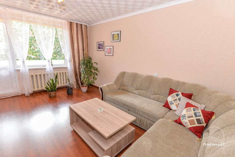 Flat for short term rental in Druskininkai - 1