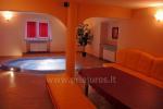 Noclegi, sauna i jacuzzi w Klajpedzie - 2