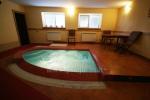 Accommodation, sauna and jacuzzi in Klaiepda - 6