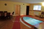 Noclegi, sauna i jacuzzi w Klajpedzie - 8