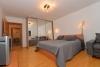 Двухкомнатные апартаменты с балконом в центре курорта Друскининкай. Для 6 человек