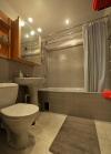 Двухкомнатные апартаменты с балконом в центре курорта Друскининкай. Для 6 человек - 7
