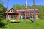 """Homestead """"Prie Asvejos"""" 45 km from Vilnius"""