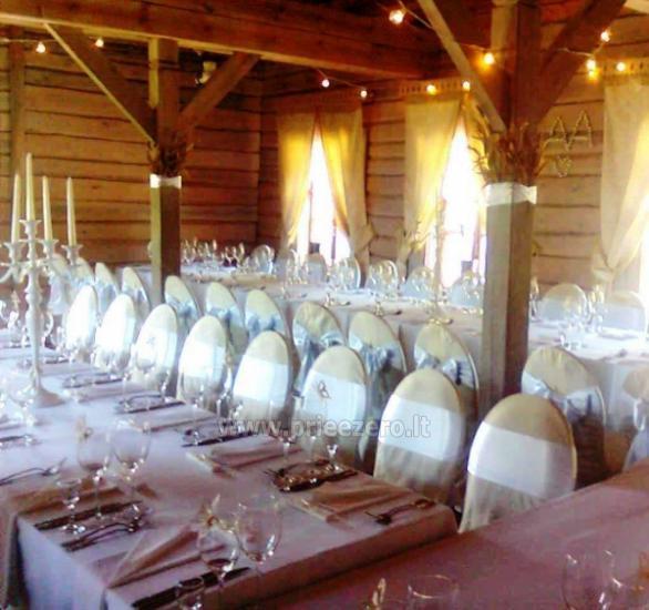 Holiday rentals in Trakai region, homestead Gerviu takas - 11