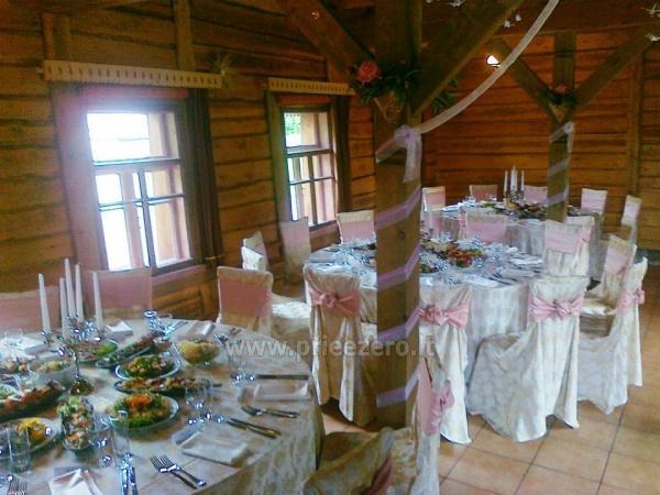 Holiday rentals in Trakai region, homestead Gerviu takas - 14