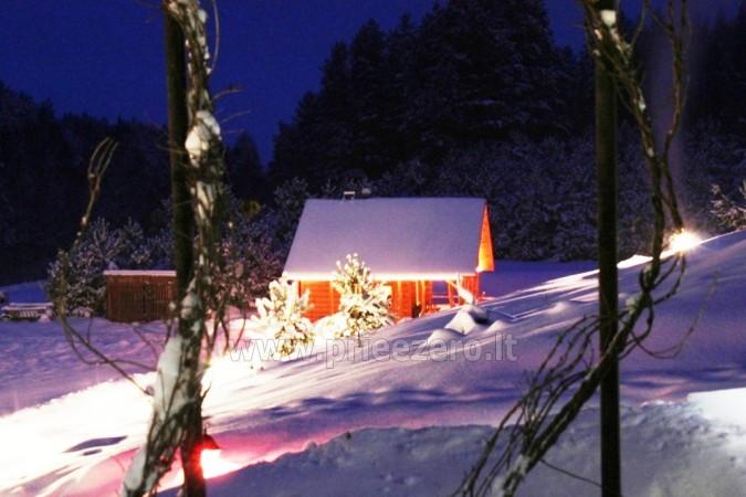Holiday rentals in Trakai region, homestead Gerviu takas - 27