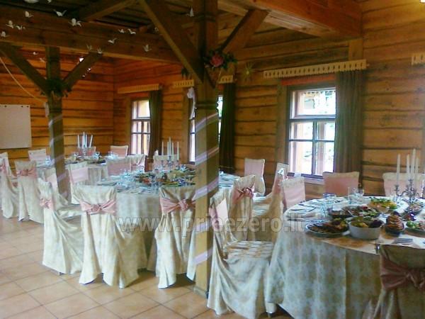 Holiday rentals in Trakai region, homestead Gerviu takas - 29