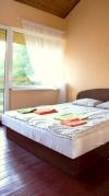 Место для отдыха Меркис: банкетный зал, баня, спальни - 25