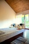 Место для отдыха Меркис: банкетный зал, баня, спальни - 29